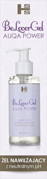 Belover Aqua 160x600